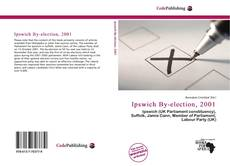 Copertina di Ipswich By-election, 2001