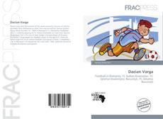 Couverture de Dacian Varga