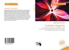 Bookcover of Leandro Augusto