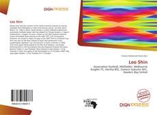 Bookcover of Leo Shin