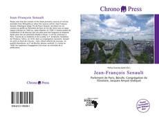 Bookcover of Jean-François Senault