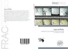 Buchcover von Jaye Griffiths