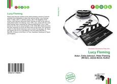 Bookcover of Lucy Fleming