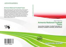 Buchcover von Armenia National Football Team