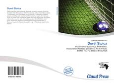 Dorel Stoica kitap kapağı