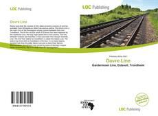 Dovre Line kitap kapağı