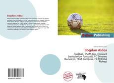 Capa do livro de Bogdan Aldea