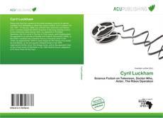 Couverture de Cyril Luckham