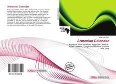 Armenian Calendar的封面