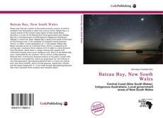 Обложка Bateau Bay, New South Wales