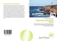 Обложка Fingal Bay, New South Wales