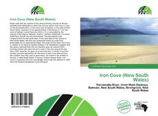 Couverture de Iron Cove (New South Wales)
