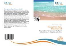 Buchcover von Deception Bay, Queensland