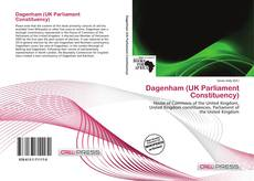 Copertina di Dagenham (UK Parliament Constituency)