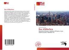 Bookcover of Duc d'Albufera