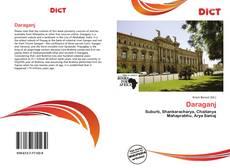 Bookcover of Daraganj