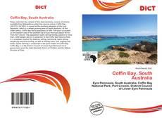 Обложка Coffin Bay, South Australia