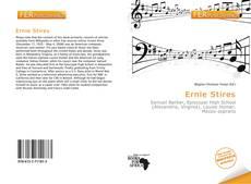 Обложка Ernie Stires