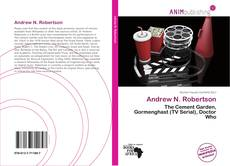 Bookcover of Andrew N. Robertson