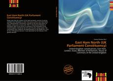 Обложка East Ham North (UK Parliament Constituency)