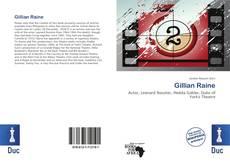 Bookcover of Gillian Raine