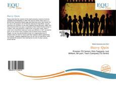 Capa do livro de Barry Quin