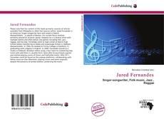 Bookcover of Jared Fernandes