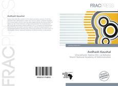 Buchcover von Avdhash Kaushal