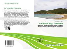 Bookcover of Cornelian Bay, Tasmania