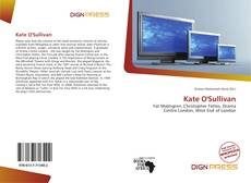 Kate O'Sullivan kitap kapağı