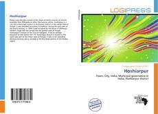 Portada del libro de Hoshiarpur