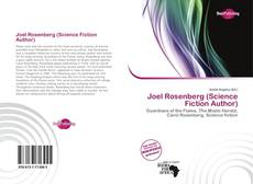 Bookcover of Joel Rosenberg (Science Fiction Author)