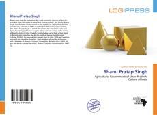 Обложка Bhanu Pratap Singh