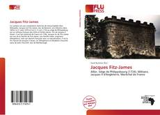 Bookcover of Jacques Fitz-James