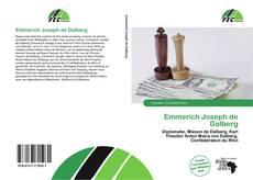 Couverture de Emmerich Joseph de Dalberg