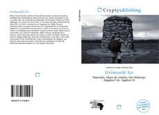 Portada del libro de Grimoald Ier