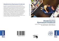 Portada del libro de Akademisches Gymnasium Innsbruck