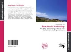 Buchcover von Beaches in Port Phillip