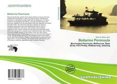Capa do livro de Bellarine Peninsula