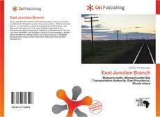 East Junction Branch的封面