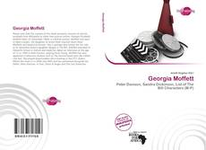 Bookcover of Georgia Moffett