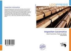 Обложка Inspection Locomotive