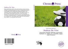Bookcover of Andrea De Vito