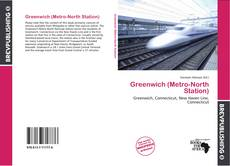 Bookcover of Greenwich (Metro-North Station)