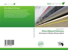 Portada del libro de Ethio-Djibouti Railways