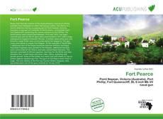Portada del libro de Fort Pearce