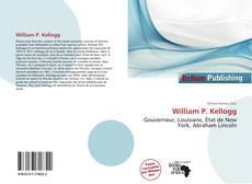 Обложка William P. Kellogg