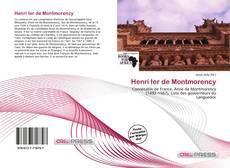Bookcover of Henri Ier de Montmorency