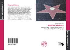 Copertina di Melanie Walters