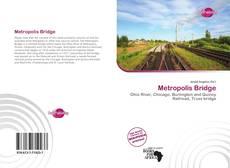 Capa do livro de Metropolis Bridge